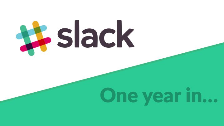Slack, from 0 to 500,000 daily users in 1 year